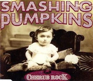 Cherub Rock 1993 single by The Smashing Pumpkins