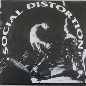 Story of My Life (Social Distortion song) - Image: Social Distortion Storyof My Life 1990
