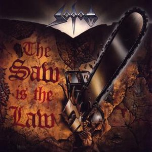 The Saw Is the Law - Image: Sodom saw
