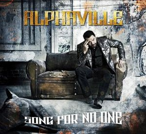 Song for No One - Image: Song for No One (Alphaville song)