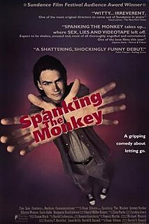 <i>Spanking the Monkey</i> 1994 film by David O. Russell