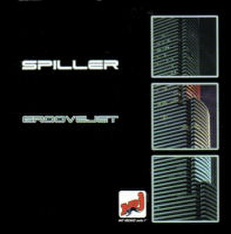 Groovejet (If This Ain't Love) - Image: Spiller Groovejet French CD Single Cover