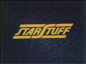 Starstuff - Title card
