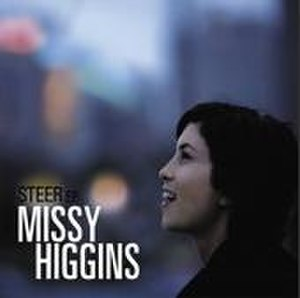 Steer (Missy Higgins song) - Image: Steersinglecover