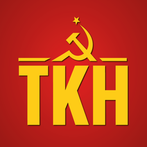 Communist Movement of Turkey - Communist Movement of Turkey