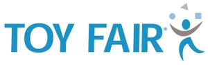 American International Toy Fair - Image: TIA 2006Toy Fair Logo s