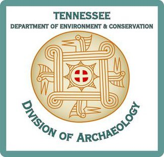 Tennessee Division of Archaeology - Image: TN Archaeology Logo