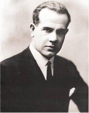 Tancredi Pasero - Image: Tancredi Pasero