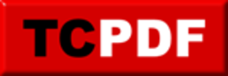 TCPDF - Image: Tecnick com tcpdf logo