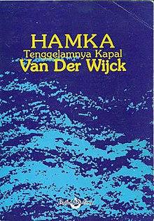 Novel Tenggelamnya Kapal Van Der Wijk Pdf