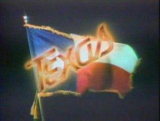 <i>Texas</i> (TV series) American daytime soap opera