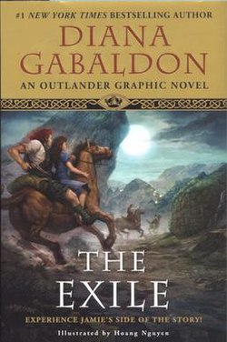Image result for outlander the exile