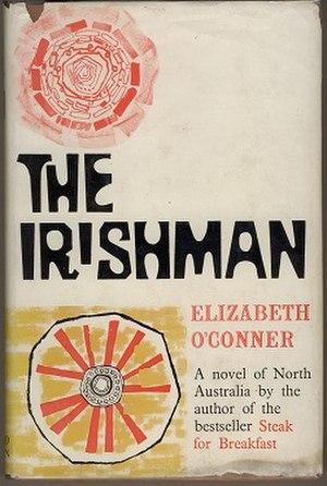 The Irishman (novel) - First edition