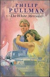 <i>The White Mercedes</i>