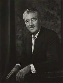 The 4th Baron Aberdare in 1967.jpg