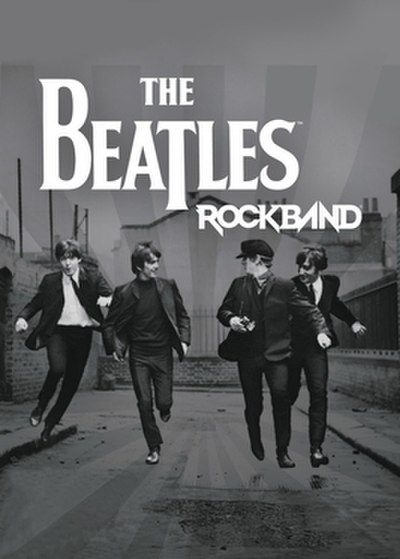 Picture of a game: The Beatles: Rock Band
