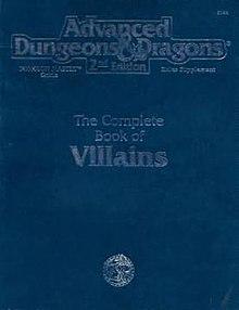 The Complete Book of Villains httpsuploadwikimediaorgwikipediaenthumb0