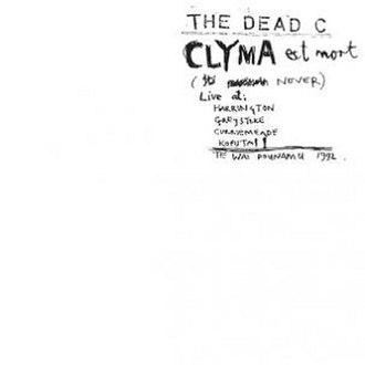 Clyma est mort - Image: The Dead C Clyma est mort