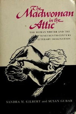 The Madwoman in the Attic - Image: The Madwoman in the Attic
