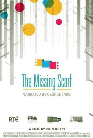 The Missing Scarf - Image: The Missing Scarf