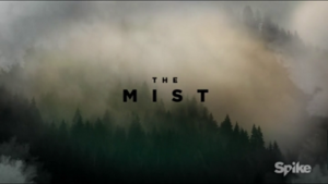The Mist (TV series) - Image: The Mist title card