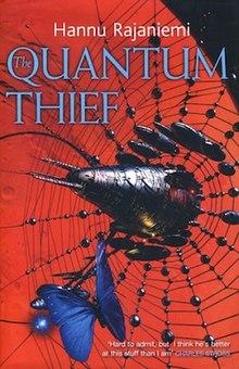 The Quantum Thief - Wikipedia