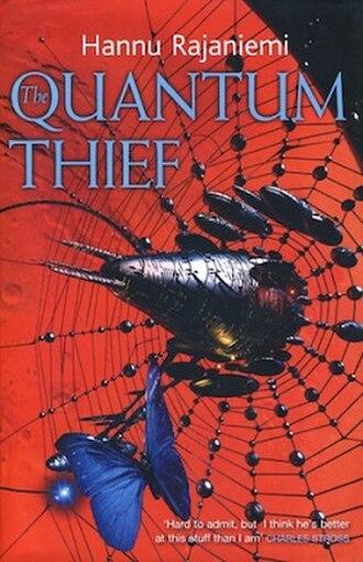 The Quantum Thief - Image: The Quantum Thief