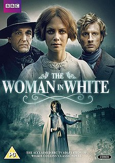 <i>The Woman in White</i> (1982 TV series)
