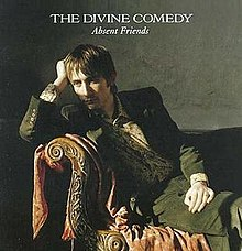 divine comedy definition
