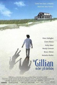 Super To Gillian On Her 37Th Birthday Wikipedia Personalised Birthday Cards Veneteletsinfo