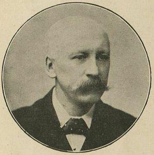 Thomas Lough - Thomas Lough c1905