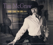 Tim McGraw - Dont Take The Girl cover.png