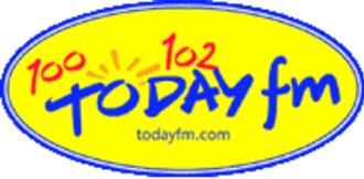 Today FM - Old logo