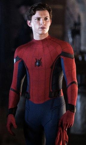 Peter Parker (Marvel Cinematic Universe) character in the Marvel Cinematic Universe