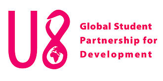 Cambridge University International Development - U8 logo