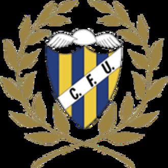 C.F. União - Image: U Madeira