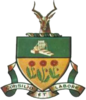 Official seal of Umjindi