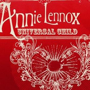 Universal Child - Image: Universal Child Annie Lennox