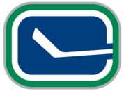 """The Stick-in-Rink"", modified; alternate logo, 2007–2019"