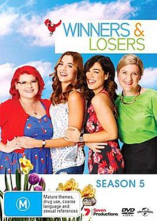 Winners and losers episode 22 online dating