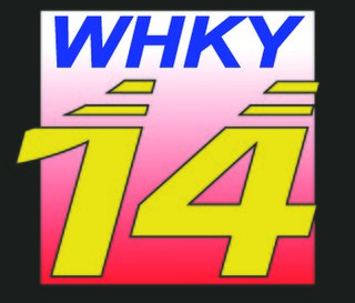 WHKY-TV Independent TV station in Hickory, North Carolina