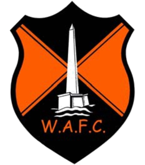Wellington A.F.C. - Image: Wellington AFC Logo