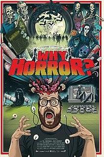 <i>Why Horror?</i>