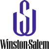 Official logo of Winston-Salem, North Carolina