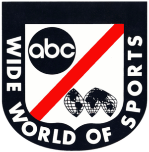 Wide World of Sports (U.S. TV series) - Wide World of Sports logo