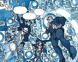 Legion (Marvel Comics) - Wikipedia