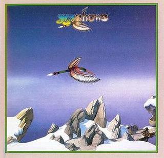 <i>Yesshows</i> 1980 live album by Yes
