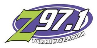 WZRT - Image: Z97.1 Logo
