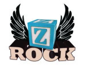 Z Rock (TV series) - Image: Z Rock logo
