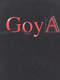 16th Goya Awards logo.jpg